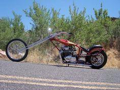Custom Motorcycles, Custom Bikes, Chopper Motorcycle, Honda Cb750, Hot Bikes, Digger, Lifted Trucks, Classic Cars, Bobbers