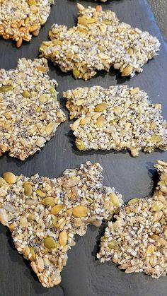 Amazing Crackers recipe by Anna Jones for her cookbook A Modern Way to Cook recipe by Anna Jones for her cookbook A Modern Way to Cook