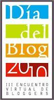 Mamá de Alta Demanda: Día Internacional del Blog 2010