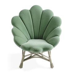 #luxelikes: Upholstered Venus Chair from Soane Britain | http://www.luxesource.com | #luxemag #homedecor #soanebritain #interiordesignideas #chairs