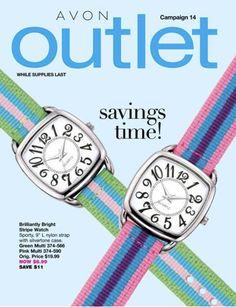 Avon Outlet Brochure Campaign 14 Online! #COSMETICS #shopping #jewelry #outlet #avonrep #makeup #sale View brochure: https://www.avon.com/brochure?rep=tracykrueger&utm_content=buffercc1e7&utm_medium=social&utm_source=pinterest.com&utm_campaign=buffer#/1/201714/en/1