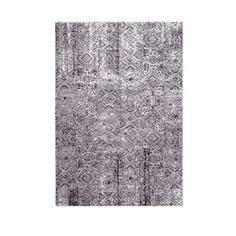 9300**Fialový koberec Lara Lilac, 120x180 cm