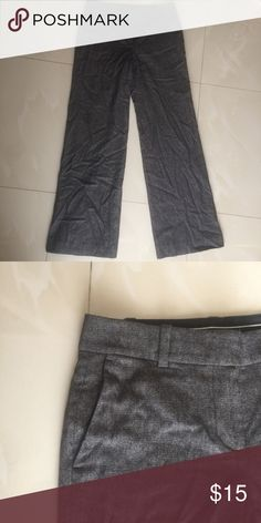 Ann Taylor slacks Great for work Ann Taylor Pants Trousers