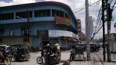 Johnny's Supermarket on MacArthur Highway #angelescity #philippines