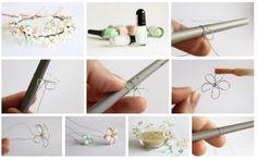 Вторая жизнь лаков для ногтей