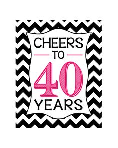 Celebrate turning 40 with Bobbi Happy Birthday Ecard, 40th Birthday Quotes, 40th Birthday Cards, Birthday Scrapbook, Happy 2nd Birthday, 40th Birthday Parties, Birthday Board, Birthday Invitations, Birthday Ideas