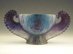 Argy Rousseau vase