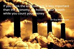 Quotes on the environment www.MyPinterestQuotes.com