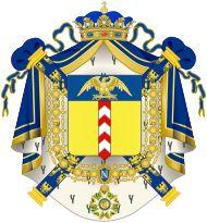 Blason de Louis-Alexandre Berthier Prince de Neuchatel 1806.svg