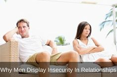 insecurity in relationships