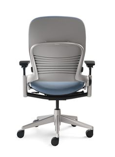 Leap – Open Office – Sillas de oficina ergonométricas http://www.espaciotradem.com/leap-open-office-sillas-de-oficina-ergonometricas-643/
