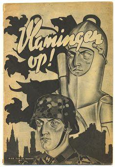 De «Germanische Leithefte» verscheen maandelijks en werd uitgegeven door het Amt C I «Weltanschauliche Erziehung» van het SS-Hauptamt. En was bestemd voor de ideologische scholing van de Germaanse SS-mannen. Er was een Duitstalige editie en twee Nederlandstalige edities met onderschrift Antwerpen en Den Haag, verder was er nog een Noorse editie onder de titel «Germansk Budstikke».
