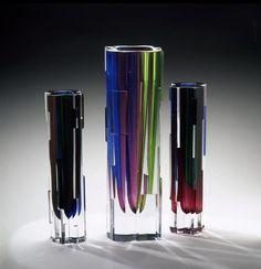 Revontulet-maljakko on sekä muotoilun näkökulmasta että valmistusteknisesti huippu.