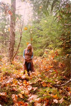 maternity {fall photoshoot} 10 by carrie elias, via Flickr
