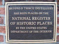 Buffalo Trace Distillery Buffalo Trace, Distillery, Bourbon, Drinks, Bourbon Whiskey, Drinking, Beverages, Drink, Beverage