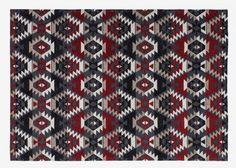 MONOQI | 170x120 Zeba Rug