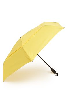 ShedRain, WindPro Auto Open & Close Umbrella in Sunbeam, $28 via Nordstrom