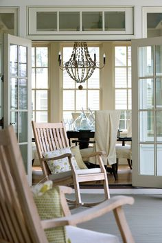 ... Rocking Chairs on Pinterest  Rocking chairs, Modern rocking chairs