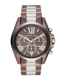 VIEW ALL WATCHES - WATCHES & JEWELRY - Michael Kors