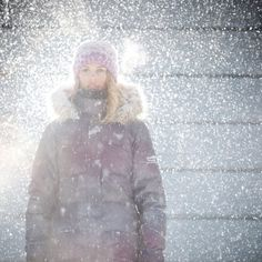 Torah Bright #Roses #snow