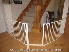 1000 Images About Stair Ideas On Pinterest Baby Gates