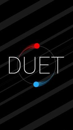 Duet Game ist ein tolles Geschicklichkeitsspiel für iPhone und iPad! JEtzt alles dazu auf http://www.itouchandplay.de/spiel/duet-iphone-ipad-navigiere-zwei-rollende-punkte-durch-ein-hindernisfeld/review lesen!