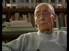 """Documentário: """"José Saramago: Levantado do chão""""   Autoria: Alberto Serra   Ano: 2008"""