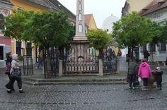 Szentendre, Main Square