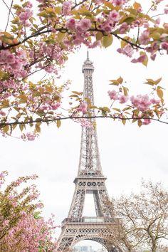 Eiffel Tower Photography, Paris Photography, Paris In Spring, Springtime In Paris, Paris Pictures, Paris Photos, Triomphe, Paris Eiffel Tower, Oui Oui