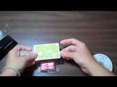 Marjorie's Candies Candy Pacifiers (for baby shower mints or favors) - YouTube