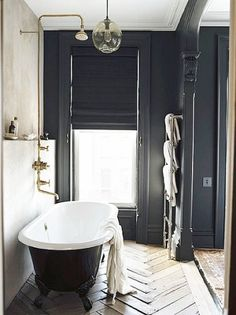 Jenna Lyons Park Slope Dream Home-15   Discover more ideas about ...