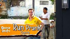 Run Prank   Corre