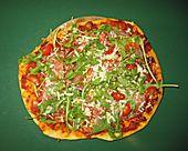 Pizzateig (Rezept mit Bild) von bibberle   Chefkoch.de