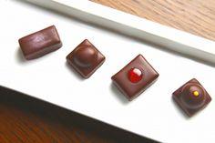 完全予約制のショコラトリーイルサンジェーにフランスの春を感じる限定ショコラが登場