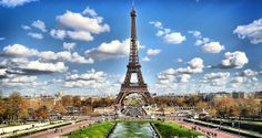 Parigi: volo + 2 notti