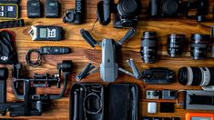 What's in Peter McKinnons CAMERA BAG?!   The nice thing about doing videos about the gear in your camera bag is that it's ALWAYS changing. Peter McKinnon takes things out he puts things in. It's heavy it's light. These are his GO TO items when packing a camera bag and the things he gets the most mileage of as a content creator.  I left a link list below of all the stuff we talked about today with regards to the gear I keep in my camera bag. I hope it helps you guys out and you are able to…