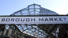 Find out about Borough Market, the best market in London for food and home to Brindisa and Roast - Time Out London Best Markets In London, London Market, London Places, London Food, London In December, London 2016, Great Places, Places To See, London Party