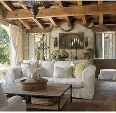 nice 43 Stunning Shabby Chic Living Room Decoration Ideas