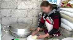 Escaped Yazidi Women Recount Ordeal of Islamic State Captivity