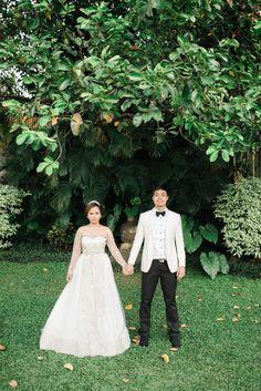 Jeff & Jhai Manila Wedding ~ Joemar Cabasan Photography - Gensan Wedding Photographer | Philippine Wedding Photographer | Destination Photographer Bridesmaid Dresses, Wedding Dresses, Manila, Photography, Wedding Ideas, Fashion, Bridesmade Dresses, Bride Dresses, Moda
