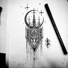 I want this on my body!