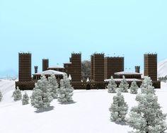 Winterimpressionen 1  Winter Impressions 1