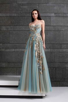 Tony Ward Fall/Winter Ready to Wear Collection Evening Dresses, Prom Dresses, Formal Dresses, Wedding Dresses, Bridesmaid Dresses, Chiffon Dresses, Graduation Dresses, Fall Dresses, Long Dresses