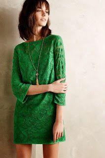 That Boho Chick: Top 40 Spring Dresses