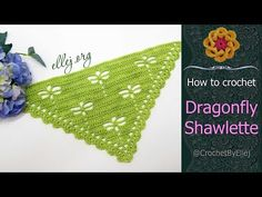 I present Free Crochet Tutorial - Dragonfly Crochet Shawl or Shawlette Pattern. All Photos and Crochet Charts here → Continuing the theme of Dragonfly Crochet Crochet Chart, Filet Crochet, Crochet Motif, Crochet Stitches, Crochet Poncho, Crochet Scarves, Crochet Dragonfly Pattern, Knitting Patterns, Crochet Patterns