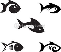"Find ""stylized fish"" stock images in HD and millions of other royalty-free stock photos, illustrations and vectors in the Shutterstock collection. Fish Drawings, Art Drawings, Black And White Art Drawing, Aquarell Tattoo, Vegetable Prints, Stencil Painting, Fish Art, Line Drawing, Design Art"