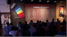 Motorola presenta su nuevo smartphone: Moto G (Foto + Video) - http://www.leanoticias.com/2013/11/13/motorola-presenta-su-nuevo-smartphone-moto-g-foto-video/
