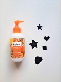 Beauty Bi: Balea Lapte de Par Hidratant   Review