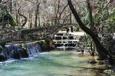 Photograph Stone bridge by Manos Hatzikyriakos on 500px