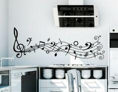 Vinilo con un diseño apto para decorar y dar un toque original y desenfadado en cualquier estancia del hogar, además de ser un complemento p...